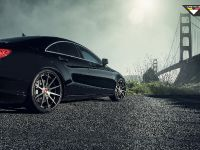 Vorsteiner Mercedes-Benz CLS63 AMG, 8 of 11