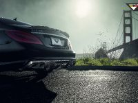 Vorsteiner Mercedes-Benz CLS63 AMG, 9 of 11