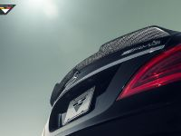 Vorsteiner Mercedes-Benz CLS63 AMG, 10 of 11
