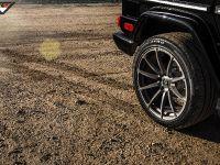 Vorsteiner Mercedes-Benz G63 AMG, 10 of 10