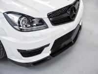 Vorsteiner Mercedes C63 AMG, 8 of 17