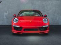 Vorsteiner Porsche 911 Carrera S V-GT Edition, 1 of 20