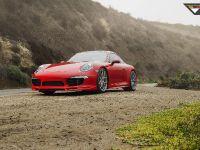 Vorsteiner Porsche 911 Carrera S V-GT Edition, 2 of 20