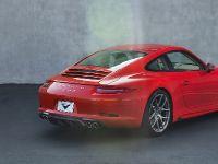 Vorsteiner Porsche 911 Carrera S V-GT Edition, 8 of 20