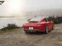 Vorsteiner Porsche 911 Carrera S V-GT Edition, 9 of 20