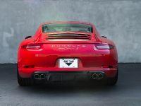 Vorsteiner Porsche 911 Carrera S V-GT Edition, 10 of 20