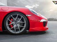 Vorsteiner Porsche 911 Carrera S V-GT Edition, 12 of 20