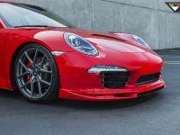 Vorsteiner Porsche 911 Carrera S V-GT Edition, 13 of 20