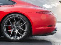 Vorsteiner Porsche 911 Carrera S V-GT Edition, 17 of 20