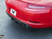 Vorsteiner Porsche 911 Carrera S V-GT Edition, 19 of 20