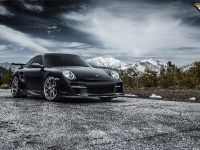 Vorsteiner Porsche 997 V-RT Edition 911 Turbo, 2 of 20