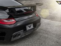 Vorsteiner Porsche 997 V-RT Edition 911 Turbo, 15 of 20
