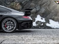 Vorsteiner Porsche 997 V-RT Edition 911 Turbo, 20 of 20