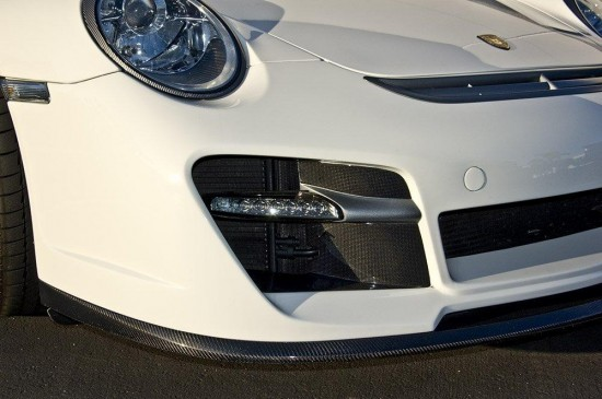Vorsteiner Porsche 997 V-RT Edition Turbo