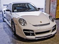 Vorsteiner Porsche 997 V-RT Edition Turbo, 3 of 35