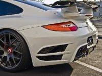 Vorsteiner Porsche 997 V-RT Edition Turbo, 7 of 35