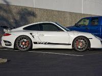 Vorsteiner Porsche 997 V-RT Edition Turbo, 8 of 35