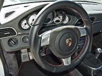 Vorsteiner Porsche 997 V-RT Edition Turbo, 19 of 35