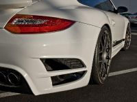 Vorsteiner Porsche 997 V-RT Edition Turbo, 20 of 35