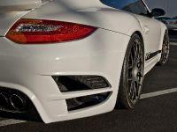 Vorsteiner Porsche 997 V-RT Edition Turbo, 20 of 35