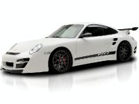Vorsteiner Porsche 997 V-RT Edition Turbo, 28 of 35