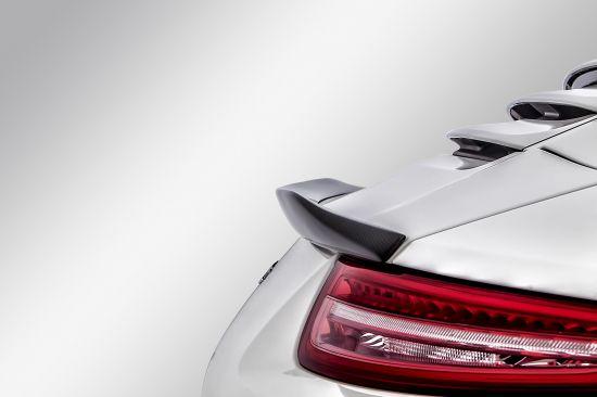 Vorsteiner Porsche Carrera 911 V-GT