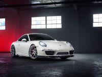 Vorsteiner Porsche Carrera 911 V-GT , 4 of 23
