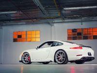 Vorsteiner Porsche Carrera 911 V-GT 2012, 8 of 23