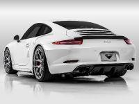 Vorsteiner Porsche Carrera 911 V-GT , 10 of 23
