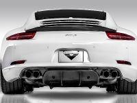 Vorsteiner Porsche Carrera 911 V-GT , 11 of 23