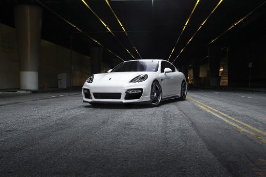 Vorsteiner Porsche V-PT Panamera
