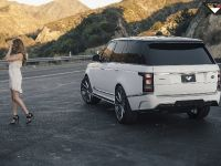 Vorsteiner Range Rover Veritas II, 4 of 20