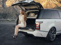 Vorsteiner Range Rover Veritas II, 5 of 20