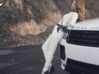 Vorsteiner Range Rover Veritas II, 8 of 20