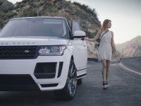 Vorsteiner Range Rover Veritas II, 10 of 20