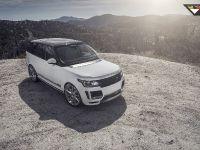 Vorsteiner Range Rover Veritas, 2 of 22
