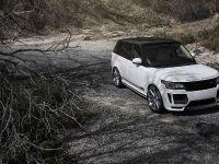 Vorsteiner Range Rover Veritas, 3 of 22