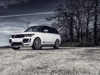 Vorsteiner Range Rover Veritas, 4 of 22