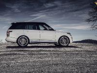 Vorsteiner Range Rover Veritas, 9 of 22
