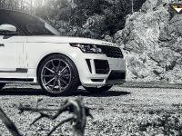 Vorsteiner Range Rover Veritas, 12 of 22