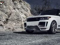 Vorsteiner Range Rover Veritas, 13 of 22