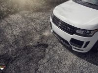 Vorsteiner Range Rover Veritas, 14 of 22