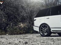 Vorsteiner Range Rover Veritas, 19 of 22