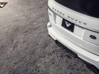 Vorsteiner Range Rover Veritas, 21 of 22