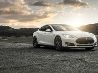 Vorsteiner V-FF 101 Tesla Model S, 1 of 6