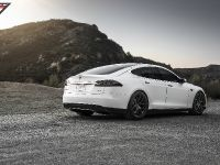 Vorsteiner V-FF 101 Tesla Model S, 2 of 6