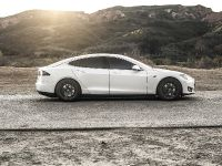 Vorsteiner V-FF 101 Tesla Model S, 3 of 6