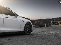 Vorsteiner V-FF 101 Tesla Model S, 4 of 6