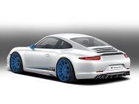Vorsteiner V-GT Porsche 991 Coupe, 2 of 6