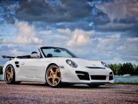 Vorsteiner V-RT Porsche 911 Cabriolet, 1 of 11